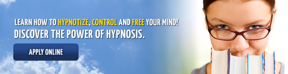 Learn How to Hypnotize, Control your Free your Mind! Register and Discover the Power of Hypnosis.